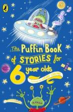 THE PUFFIN BOOK OF STORIES FOR SIX-YEAR-OLDS Paperback