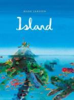 ISLAND Paperback