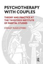 PSYCHOTHERAPY WITH COUPLES Paperback