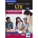 SUCCEED IN LANGUAGECERT LTE A1-C2 COMPANION (+TESTS 7-8)