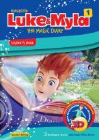 LUKE & MYLA 1 Teacher's Book
