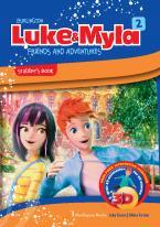 LUKE & MYLA 2 Student's Book