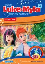 LUKE & MYLA 2 Teacher's Book