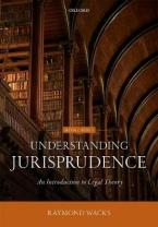 UNDERSTANDING JURISPRUDENCE AN INTRODUCTION TO LEGAL THEORY Paperback