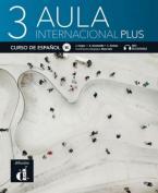 AULA INTERNACIONAL PLUS 3 ALUMNO + MP3 DESCARGABLE ED. PREMIUM