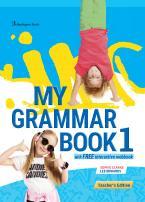 MY GRAMMAR 1 Teacher's Book