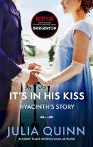 BRIDGERTON 7: IT'S IN HIS KISS