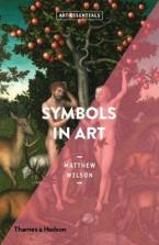 SYMBOLS IN ART Paperback