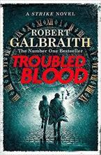 Troubled Blood: Cormoran Strike Book 5