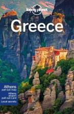 L.P. GUIDES : GREECE 14TH ED