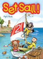 SET SAIL! 2 Student's Book