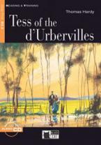 R&T. 5: TESS OF THE D'URBERVILLES B2.2 (+ CD)