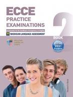 ECCE PRACTICE EXAMINATIONS 2 Student's Book REVISED FORMAT 2021