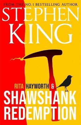 RITA HAYWORTH AND SHAWSHANK REDEMPTION Paperback