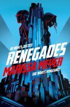RENEGADES 1 Paperback