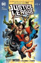 Justice League vol.1 - Η ολότητα
