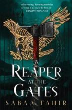 A REAPER AT THE GATES : BOOK 3