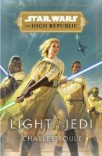 LIGHT OF THE JEDI Paperback