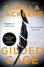 THE GILDED CAGE Paperback A