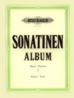 SONATINEN ALBUM BAND I