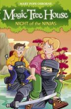 5: MAGIC TREE HOUSE NIGHT OF THE NINJAS