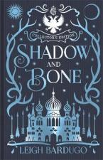 SHADOW AND BONE BOOK 1 COLLECTOR'S EDITION HC