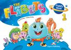 THE FLIBETS 1 PUPILS BOOK