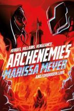 ARCHENEMIES RENEGADES 2 Paperback