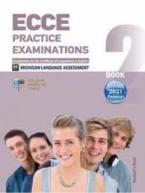 ECCE PRACTICE EXAMINATIONS 2 Teacher's Book (+ CD (4)) REVISED FORMAT 2021