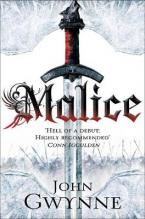 MALICE THE FAITHFUL AND THE FALLEN 1 Paperback