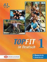TOPFIT IN DEUTSCH 1 KURSBUCH