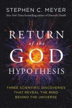 THE RETURN OF THE GOD HYPOTHESIS HC