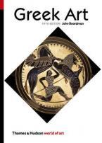 GREEK ART Paperback