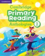 CAMBRIDGE PRIMARY READING ANTHOLOGIES 2 Student's Book