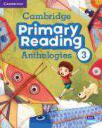CAMBRIDGE PRIMARY READING ANTHOLOGIES 3 Student's Book