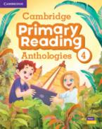 CAMBRIDGE PRIMARY READING ANTHOLOGIES 4 Student's Book