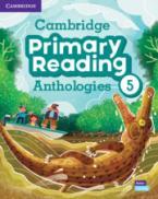CAMBRIDGE PRIMARY READING ANTHOLOGIES 5 Student's Book