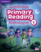 CAMBRIDGE PRIMARY READING ANTHOLOGIES 6 Student's Book