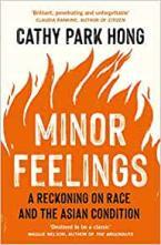 MINOR FEELINGS Paperback