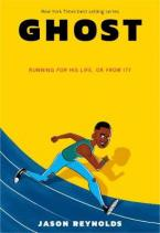 GHOST Paperback