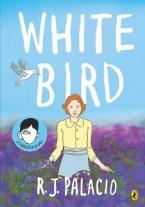 WHITE BIRD (GRAPHIC NOVEL) Paperback