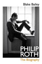 PHILIP ROTH : THE BIOGRAPHY HC
