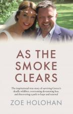 AS THE SMOKE CLEARS Paperback