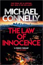 THE LAW OF INNOCENCE Paperback