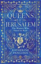 QUEENS OF JERUSALEM HC