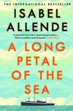 A LONG PETAL OF THE SEA Paperback