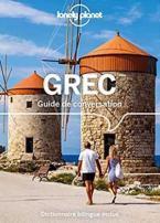 GUIDE DE CONVERSATION GREC 8EME ED. POCHE