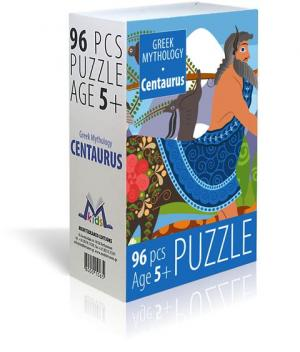 CENTAURUS PUZZLE 96 PCS