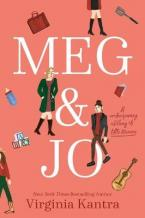 MEG AND JO Paperback