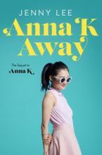 ANNA K AWAY : BOOK 2 Paperback